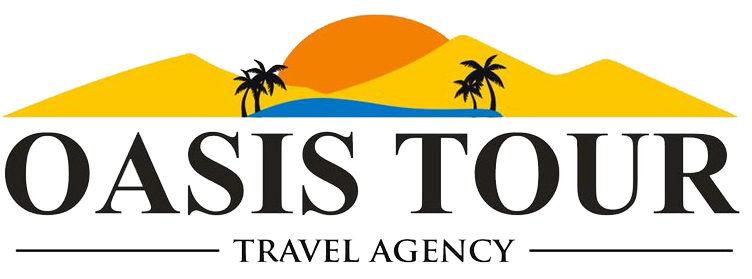 "Туристична агенція ""Оазис тур"""
